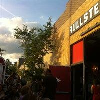 Снимок сделан в Fullsteam Brewery пользователем Ron E. 6/15/2012