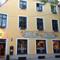รูปภาพถ่ายที่ Hell Hunt โดย Greg B. เมื่อ 5/22/2012