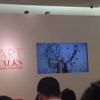 7/27/2012にAyu W.がLouis Vuittonで撮った写真