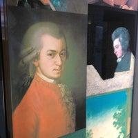 Das Foto wurde bei Mozarthaus von Nataliia L. am 3/31/2012 aufgenommen