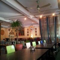 Indulgence Restaurant & Living - Italian Restaurant