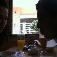 Photo prise au Restaurant Ricardos par Eva Yolanda D. le6/8/2012