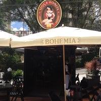 Das Foto wurde bei Moça Bonita Bar von Giovanni G. am 2/14/2012 aufgenommen