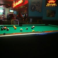 8/13/2012에 Mr Big D.님이 Southrock Billiards & Sports Bar에서 찍은 사진