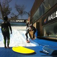 3/17/2012にPame G.がMall Sportで撮った写真
