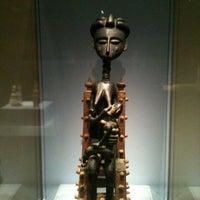 Foto scattata a National Museum of African American History and Culture da Christina F. il 2/19/2012