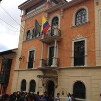 8/26/2012 tarihinde Andrew A.ziyaretçi tarafından Hotel de la Opera'de çekilen fotoğraf