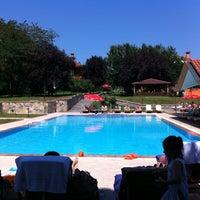 Foto tomada en Polonezköy Miranda Garden por Sevil el 8/5/2012