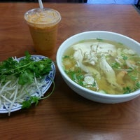 Phở Huỹnh Hiệp 5 Kevin S Noodle House Downtown Concord Concord Ca