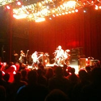 Photo prise au The Fillmore par Scott C. le8/1/2012