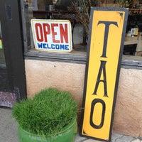 Foto scattata a TAO Natural Foods da Abeer S. il 3/25/2012