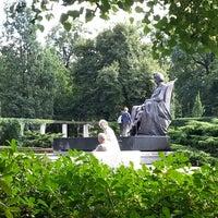 Foto tomada en Park Południowy por Kriss L. el 8/12/2012