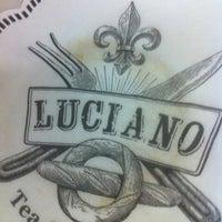 Снимок сделан в Luciano пользователем Igor S. 7/6/2012