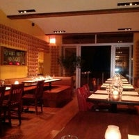 Das Foto wurde bei Letizia's Fiore Ristorante Pizzeria von Jeff J. am 3/14/2012 aufgenommen