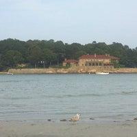 Das Foto wurde bei Cape Ann Campsite von Bill B. am 8/24/2012 aufgenommen