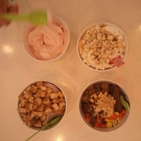 Снимок сделан в Yogurtland пользователем JUAN 5/3/2012