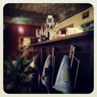 Das Foto wurde bei Al Cafetero von Pavel V. am 9/3/2012 aufgenommen