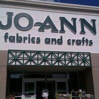 JOANN Fabrics and Crafts - Charlotte, NC