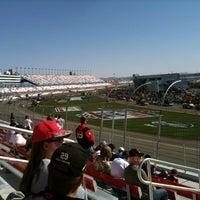 Photo prise au Las Vegas Motor Speedway par JG le3/11/2012