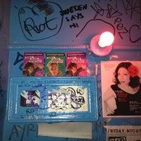 Foto tirada no(a) Lexington Club por Laura P. em 2/18/2012
