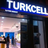 รูปภาพถ่ายที่ SETEL BANDIRMA TURKCELL İLETİŞİM MERKEZİ โดย Sefa O. เมื่อ 8/14/2012
