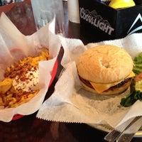 4/28/2012にTomas G.がBub's Burgers & Ice Creamで撮った写真