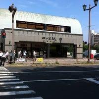 7/22/2012にFujihiro K.が四ツ谷駅で撮った写真