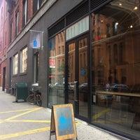 6/2/2012にeepmonがBlue Bottle Coffeeで撮った写真