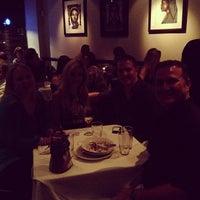 Foto diambil di Caffe Vialetto oleh Ernie F. pada 7/15/2012