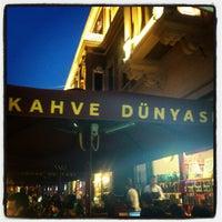 Foto tomada en Kahve Dünyası por Murat A. el 6/18/2012