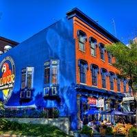 Das Foto wurde bei Pratt Street Ale House von Steven M. am 6/16/2012 aufgenommen