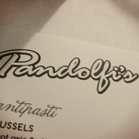 2/18/2012에 Ramsey M.님이 Pandolfi's Deli에서 찍은 사진