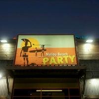 Снимок сделан в Malibu Shack Grill & Beach Bar пользователем Picasso G. 4/19/2012