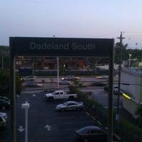 Photo Taken At MDT Metrorail