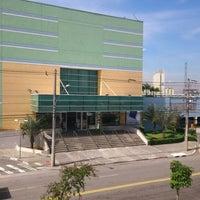 2/14/2012 tarihinde Pedro V.ziyaretçi tarafından Shopping Campo Limpo'de çekilen fotoğraf