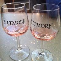 Снимок сделан в Antler Village At Biltmore Estate пользователем Tyler L. 9/5/2012