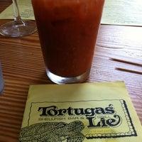 Foto tomada en Tortuga's Lie por Casey R. el 5/29/2012