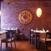 Das Foto wurde bei Hotel Noi von Isidre S. am 4/9/2012 aufgenommen
