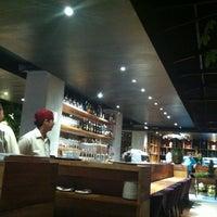 4/7/2012 tarihinde Marta A.ziyaretçi tarafından Mangiare Gastronomia'de çekilen fotoğraf