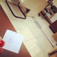 8/1/2012にAhu K.がBoğaziçi Elektrik Genel Müdürlüğü (Bedaş)で撮った写真