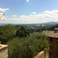 Foto scattata a Locanda San Domenico da Valentina O. il 7/7/2012