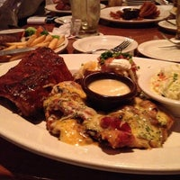 4/30/2012にtin_toy_lifeがOutback Steakhouse 名古屋栄店で撮った写真