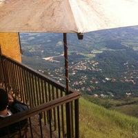 Foto tirada no(a) Topo do Mundo Restaurante por Janina B. em 5/12/2012
