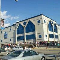 Foto diambil di Allstate Arena oleh meor s. pada 6/2/2012