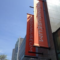 4/21/2012にAnthony M.がBronx Museum of the Artsで撮った写真