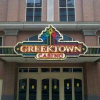 Das Foto wurde bei Greektown Casino-Hotel von JP am 8/5/2012 aufgenommen