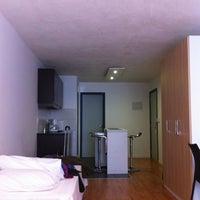 Foto tomada en Massini Suites por Sebastian A. el 8/28/2012