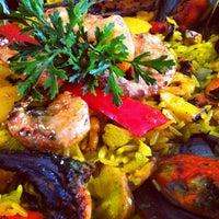 Foto scattata a Dalí Cocina da Flavia P. il 3/24/2012