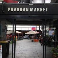 8/19/2012에 Hagumi님이 Prahran Market에서 찍은 사진