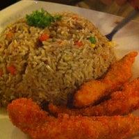 Снимок сделан в Strawberry Fields Cafe пользователем i.shahrir 7/13/2012
